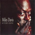 MILES DAVIS Autumn Leaves album cover