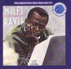 MILES DAVIS Ballads album cover