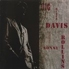 MILES DAVIS Dig (feat. Sonny Rollins) (aka Diggin' With The Miles Davis Sextet) album cover