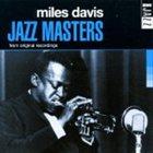 MILES DAVIS EMI Jazz Masters: Miles Davis album cover