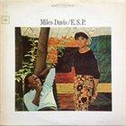 MILES DAVIS E.S.P. album cover