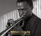 MILES DAVIS Essential Original Albums album cover