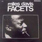 MILES DAVIS Facets (Columbia Special Products ‎USA) album cover