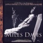 MILES DAVIS Gold Collection album cover