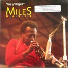 MILES DAVIS Isle Of Wight album cover
