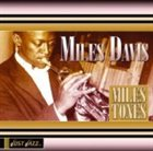 MILES DAVIS Just Jazz: Miles Tones album cover