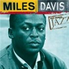 MILES DAVIS Ken Burns Jazz album cover