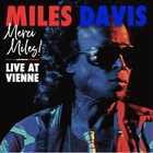 MILES DAVIS Merci Miles! Live At Vienne album cover