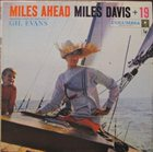 MILES DAVIS Miles Ahead (with Gil Evans) album cover