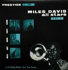 MILES DAVIS Miles Davis All-Stars, Volume 2 album cover