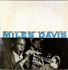 MILES DAVIS Miles Davis Vol.2 album cover