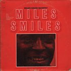MILES DAVIS Miles Smiles Album Cover