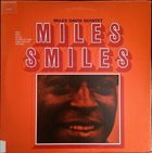 Miles Smiles album cover