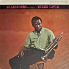MILES DAVIS Milestones Album Cover