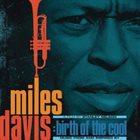 "MILES DAVIS Music from and Inspired by ""Miles Davis: Birth of the Cool"" album cover"