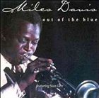 MILES DAVIS Out of the Blue album cover
