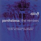 MILES DAVIS Panthalassa: The Remixes album cover