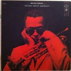 MILES DAVIS 'Round About Midnight (aka Miles Davis) album cover