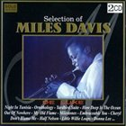 MILES DAVIS Selection of Miles Davis album cover