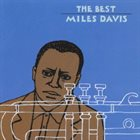 MILES DAVIS The Best album cover