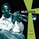 MILES DAVIS The Complete Prestige 10-Inch LP Collection album cover