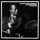 MILES DAVIS The Complete Studio Recordings of the Miles Davis Quintet album cover