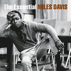 MILES DAVIS The Essential Miles Davis album cover