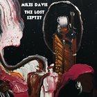 MILES DAVIS The Lost Septet album cover