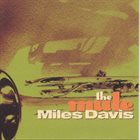 MILES DAVIS The Mute album cover