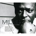 MILES DAVIS The Prestige Albums album cover
