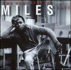 MILES DAVIS The Very Best of Miles Davis album cover
