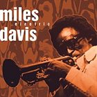 MILES DAVIS This Is Jazz 38: Electric album cover