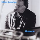 MILES DONAHUE Bounce album cover