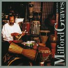 MILFORD GRAVES Grand Unification album cover