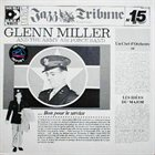 GLENN MILLER Air Force Band album cover