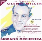 GLENN MILLER La Légende de Glen Miller,Vol.2 album cover