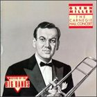 GLENN MILLER The Carnegie Hall Concert album cover