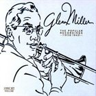 GLENN MILLER The Popular Recordings - (1938-1942) album cover