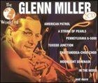 GLENN MILLER The World of Glenn Miller album cover