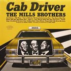 THE MILLS BROTHERS Cab Driver album cover