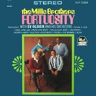 THE MILLS BROTHERS Fortuosity album cover