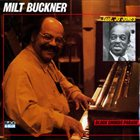 MILT BUCKNER Block Chords Parade (Feat. Jo Jones) album cover