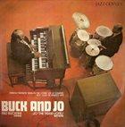 MILT BUCKNER Buck and Jo album cover