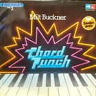 MILT BUCKNER Chordpunch album cover