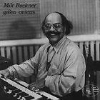 MILT BUCKNER Green Onions album cover