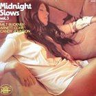 MILT BUCKNER Midnight Slows Vol 3 (with Arnett Cobb, Candy Johnson) album cover