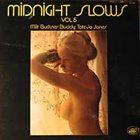 MILT BUCKNER Midnight Slows Vol. 5 album cover