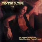 MILT BUCKNER Midnight Slows Vol.6 album cover