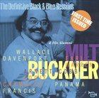 MILT BUCKNER Milt Buckner and His Alumni album cover