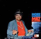 MILT BUCKNER More Chords album cover